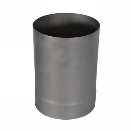 Chimney reduction diameter 150 mm, stainless steel