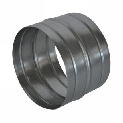Connector for Al piping (Ø150 mm)