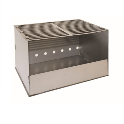 BeF Pocket Grill