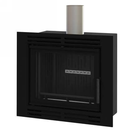 Fireplace cassette BeF Effi 7