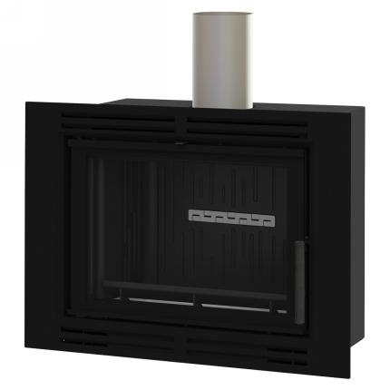 Fireplace cassette BeF Effi 7S