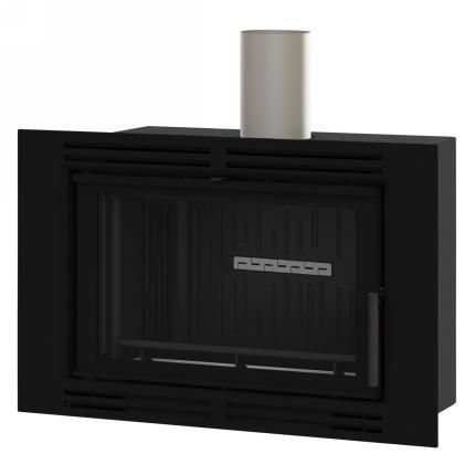 Fireplace cassette BeF Effi 8S