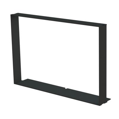 Frame straight without rim BeF Therm V6, V7, V8