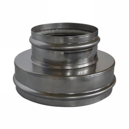 Díl napojovací Ø 150/200 mm