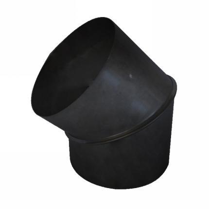 Koleno Ø 150 mm/45°