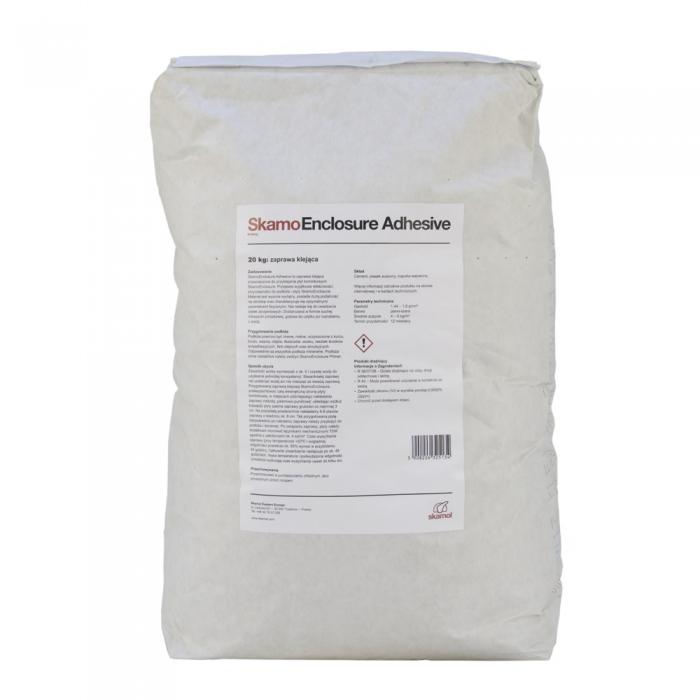 SkamoEnclosure Adhesive 20kg